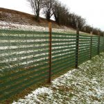 Texinov Filet Securisation Barriere Neige